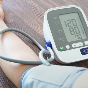 Knowing Your Blood Pressure is Vital To your Long Term Health
